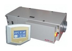 ALFA -C30WCDP2