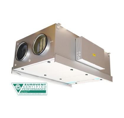 Systemair Topvex FR03HWL-R-CAV