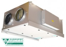 Systemair Topvex FR03HWH-R-CAV